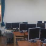 aula corso radar