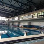 piscina olimpionica