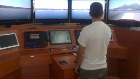 Simulatore Transans NTPRO 4000